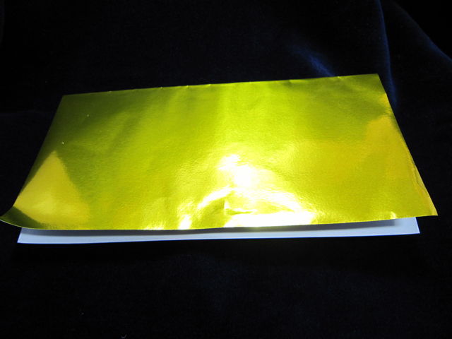 ハート 折り紙 折り紙 金 : tukioyobu.air-nifty.com